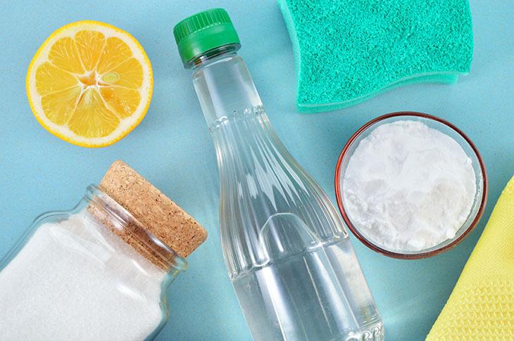 clean-kitchen sink natural ingredients