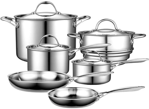 cooks-standard-multi-ply-clad-stainless-steel-cookware-set